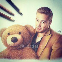 Awwwwww Liam ❤