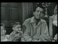 The FUNNIEST little boy to the left of Tennessee Ernie Ford!  Children Go Where I Send Thee by Tennessee Ernie Ford best version - YouTube
