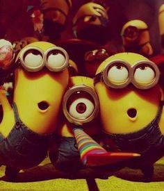 love minions!!!!!!!!!!!!!!!