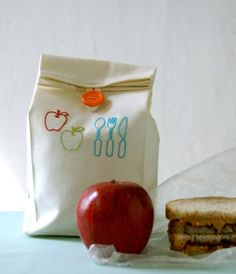 lunch bag 2
