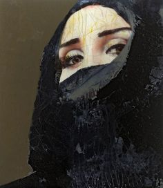 Figurative gypsy paintings | ... of great poetry when I look at the paintings of Lita Cabellut