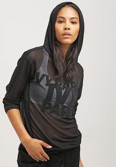 11c721b7f Ivy Park Hoodie - black for £29.39 (01 04 17) with