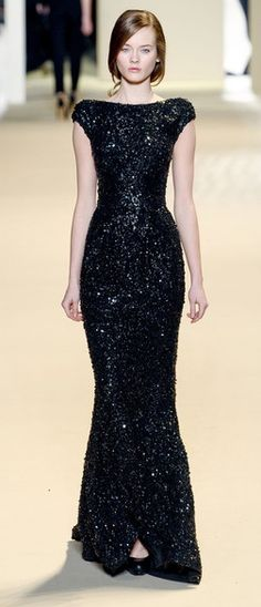 Simple &elegant elie saab