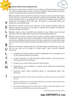 Görüntünün olası içeriği: yazı Learn Turkish, Letter To Parents, Pre School, Classroom Management, Preschool Activities, Kindergarten, Advice, Teacher, Lettering