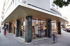 The Gallery by Retailpartners, Zurich - Switzerland