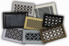 Interior Vent Covers Cleaning Tips to Keep Yours Clean Vent Covers For Gas Fireplace. Vent Covers For Winter. Vent Covers Home Depot. Wall Heater Cover, Baseboard Heater Covers, Floor Vent Covers, Wall Vent Covers, Vent Covers Decorative, Decorative Trim, Air Return Vent Cover, Hacks, Ceiling Decor