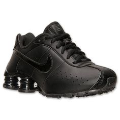 9021d96eea67 Boys  Grade School Nike Shox Classic Running Shoes