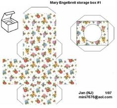 Mary Engelbreit printable