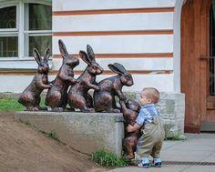 Çocuk ruhlu olmak