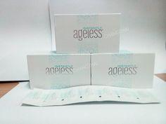 JEUNESSE Instanly Ageless Botox Alternative 5 Sachets FREE SHIPPING Exp.03/17 #Jeunesse
