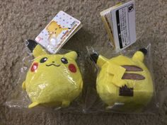 This was sold at the Pokemon Centers and was given out as a prize in the UFO game catcher machines that are in video arcades or game centers throughout Japan, in October, 2 015, for a very limited time and in very limited quantity.