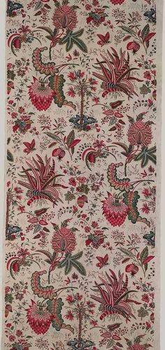 rococo textile
