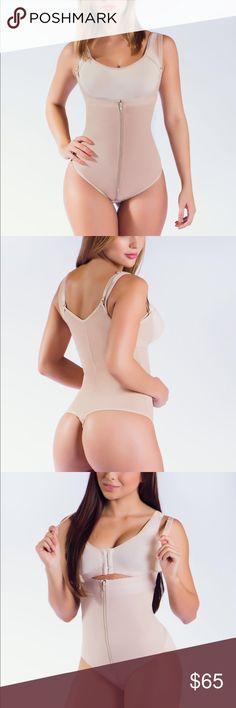 Fajas lissett Reduce cintura ,cadera.senos libres tiras ajustable fajas lissett Other