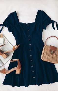 48 ideas for fashion boho outfits summer dresses Girls Fashion Clothes, Teen Fashion Outfits, Girly Outfits, Cute Casual Outfits, Cute Fashion, Pretty Outfits, Stylish Outfits, Womens Fashion, Fashion 2016