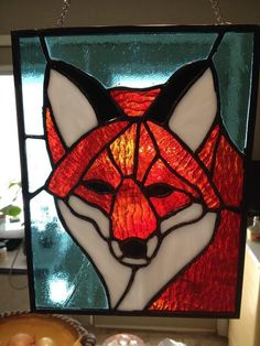 Résultats de recherche d'images pour « stained glass pattern loons »