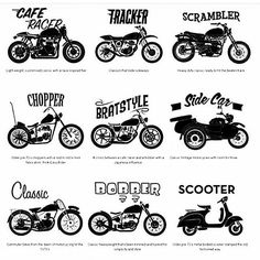 What's your style?? Double points for bobbers 😉👍 send us your pics by DM to shout out 💀🍭💀🍭 don't forget to double tap n follow #harleydavidson #sportster #Kik #motivation #motorcycles #bikes #bikergirl #girl #Yamaha #Honda #motoclub #rideordie #instagramers #instagood #f4f #biker #boy #caferacer #bobber #custom #fitness #vintage #tumblr #followforfollow #followback #doubletap #infographic #tattoo