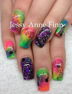 Nail art (pic only)