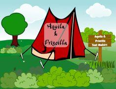 Aquila & Priscilla lesson & more