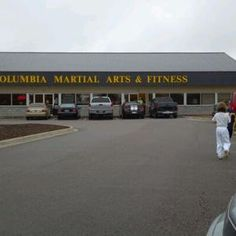 Columbia Martial Arts And Fitness - Lexington, SC.  THE premier martial arts school in the Midlands area of South Carolina. #MMA #CSW #JKD