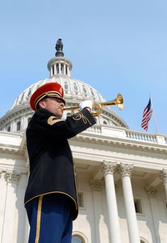 How to Celebrate Memorial Day in Washington, DC