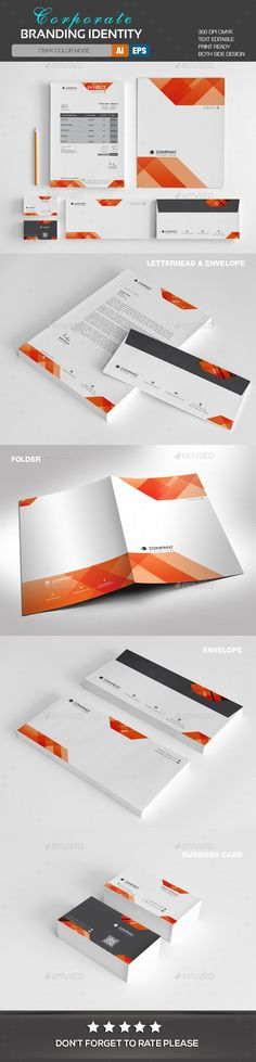 Business letterhead design template stationery print template psd business letterhead design template stationery print template psd download here httpgraphicriveritembusines stationery design templates accmission Images