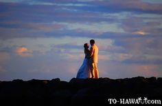Heiraten auf Hawaii - To-Hawaii.com