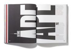 Futu Magazine by studio8design