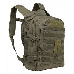 Pentagon Kyler 20 L Tactical Duty Backpack 1000 D Coyote Molle Backpack, Molle Pouches, Backpack Bags, Tactical Bag, Tactical Survival, Mochila Edc, Military Survival Gear, 3d Mesh, Tac Gear
