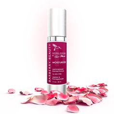 [Step 3] Anti-Aging Facial Moisturizer Fortified with Hyaluronic Acid- Made with Natural and Organic Ingredients - Antioxidant Enriched Formula with Jojoba and Pomegranate * Check this awesome image  : Creams and Moisturizers