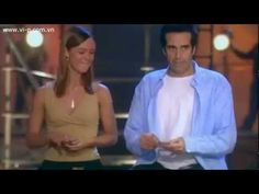 The Magic of David Copperfield - FULL MOVIE - YouTube