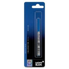 Medium Point Rollerball Pen Refill