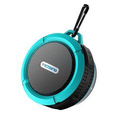 VicTsing Wireless Shower Speaker