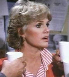 Cagney And Lacey, Award Winning Short Films, Black Taps, Cat Sitting, Lesbian, Hair Color, Actresses, Sharon Gless, Burgers