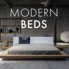 Modern #Brentwood Home Mattress & #Beds #style #fashion #shopping