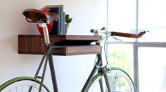 The Bike Shelf by Knife & Saw | A R T N A U