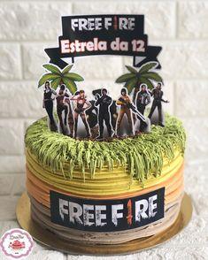 Fire Cake, Birtday Cake, Cake Decorating Designs, Themed Cakes, Baking, Birthday, Desserts, Chocolates, Ideas Para