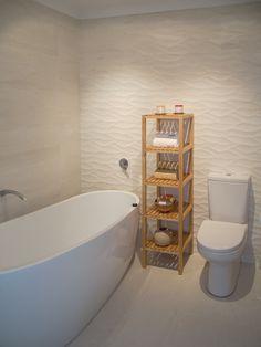 Ceramo's Madagascar Blanco & Ona Blanco   Client Home