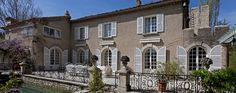 Bed & Breakfast Provence | Welcome to B&B Domaine du Moulin