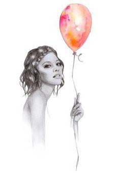 Ilustração de Kelly Smith