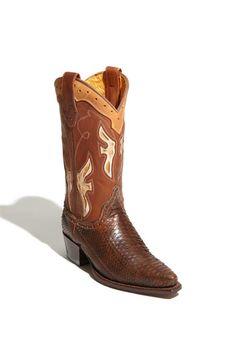Bangin' Boots!
