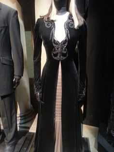 narcissa malfoy clothes - Google Search
