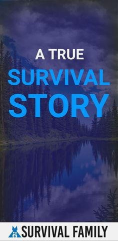 A man survives a plan crash in the Quebec wilderness Survival Family, Tactical Survival, Emergency Preparedness, Quebec, Wilderness, Self, Knowledge, The Incredibles, How To Plan