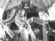 B-24 waist gunners diary uncovered in attic