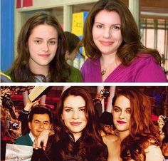 Twilight - Breaking Dawn Part 2 aww they grew up so fast
