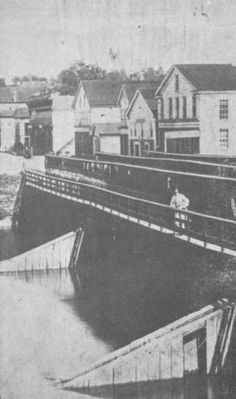 State Street Bridge, Sharon, PA 1868