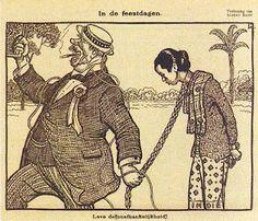 Lowongan kerja tahun 1889 : Dag Inlander... Hajoo Urang Melajoe... Kowe Mahu Kerdja???  Governement Nederlandsch Indie Perlu Kowe Oentoek Djadi Boedak ataoe Tjentenk Di Perkeboenan-Perkeboenan Onderneming Kepoenjaan Governement Nederlandsch Indie.