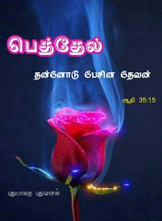 Tamil Bible Words, Bible Promises, Bible Verses, Neon Signs, God, Dios, Praise God, Scripture Verses, Bible Scriptures