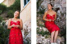 style-appetite-travel-outfit-red-lace-dress-in-cala-figuera-majorca  MALLORCA | DIE SCHÖNSTEN STRÄNDE & BUCHTEN  MALLORCA | MOST BEAUTIDUL BEACHES & BAYS  #majorca #mallorca #capdesmoro #calodesmoro #beach #bay #travel #travelblogger #styleappetite #calador #calasalmunia #calallombards #germantravelblogger #fashionblogger #fashion #berlin  #calafiguera