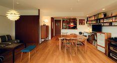施工事例『Vorspiel』 | リノベーションは名古屋の一級建築士事務所アネストワン