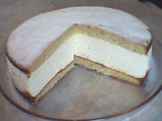 Montignac cheesecake